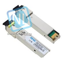 Модуль SFP WDM, дальность до 80 км (22dB), 1550/1490нм (NTL) 1.25Gb/s 80Km SC BiDi SFP Transceiver