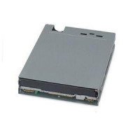 Привод HP 1.44MB 3.5in floppy drive (Carbon)-233909-003(new)