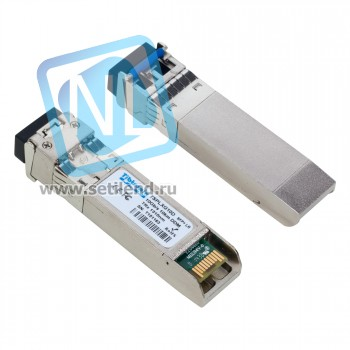 Модуль SFP+ оптический, дальность до 10км (11dB), 1310нм (NTL) 10Gb/s 10km SFP+ Transceiver