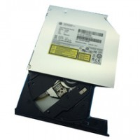 Привод HP 12.7mm SATA DVD Kit DL360 G6 G7-532066-B21(new)