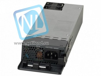 Блок питания Cisco PWR-2901-AC Блок питания Cisco PWR-2901-AC