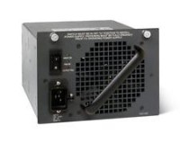Блок питания Cisco PWR-C45-1400W-DC-P