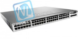 Коммутатор Cisco WS-C3850-48T-S