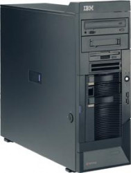 206 CPU Pentium 2800/1024/800, 256Mb PC3200 ECC DDR SDRAM UDIMM, NO HDD, Int. Dual Channel SATA-150 Controller, Gigabit Ethernet, 340W Tower