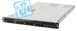 Сервер HP ProLiant DL360 G6, 2 процессора Intel Xeon 6C X5670 2.93 GHz, 192GB DRAM