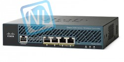 WiFi контроллер Cisco AIR-CT2504-5-K9