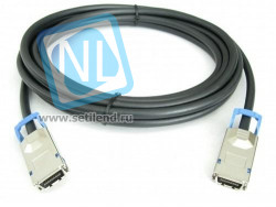 Кабель HP 410123-B22 1m 4X DDR Fabric Copper Cable-410123-B22(NEW)