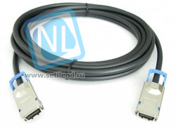 Кабель HP 410123-B23 2M 4X DDR Fabric Copper Cable-410123-B23(NEW)