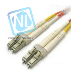 Кабель HP 221692-B21 2M SW LC/LC FC Multi-mode Cable-221692-B21(NEW)