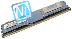 Модуль памяти Micron MT36HTS1G72FY-667A1D4 8GB PC2-5300 FBD DDR2 Memory-MT36HTS1G72FY-667A1D4(NEW)