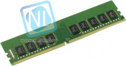 Память 8GB Kingston 2133MHz DDR4 ECC CL15 DIMM 2Rx8
