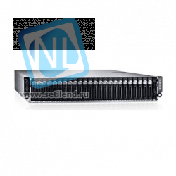 Сервер Dell PowerEdge C6320, 8 процессоров Intel Xeon 14C E5-2695v3 2.30GHz, 256GB DRAM, 24 отсека под HDD 2.5""