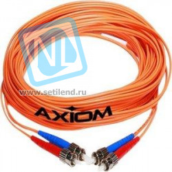 Кабель HP 221691-B21 2m SW LC/SC FC Cable ALL 2m LC/SC Multi-Mode FC Cable Kit-221691-B21(NEW)