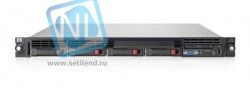Сервер HP ProLiant DL360 G6, 2 процессора Intel Xeon 6C X5650 2.66 GHz, 48GB DRAM
