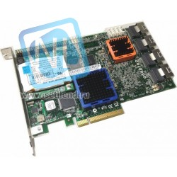 Контроллер Adaptec ASR-31605 256MB PCI-E x8 SAS/SATAII, RAID, 16port(int 4*SFF8087)-ASR-31605(NEW)