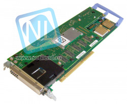 Контроллер IBM 42R6927 2780 PCI-X Ultra4 SCSi Raid Controller Card-42R6927(NEW)