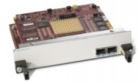 Модуль Cisco SPA-2XOC3-ATM