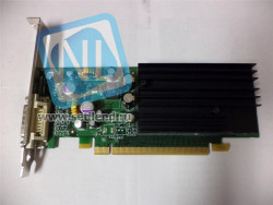 Видеокарта HP 430965-001 128MB NVIDIA Quadro NVS 285, Professional 2D,Dual DVI or VGA PCI-E-430965-001(NEW)
