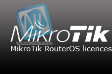 Лицензия MikroTik RouterOS Controller Level 6