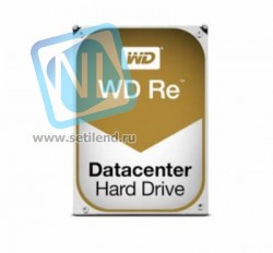 "Жесткий диск Western Digital Re 500Gb 3.5"" 7.2k 64Mb SATA3"