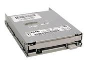 Привод HP 1.44MB, 3.5-inch floppy disk drive - No bezel-158266-001(NEW)