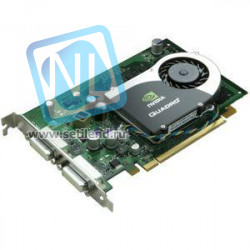 Видеокарта HP GR521AA 256MB NVIDIA Quadro FX570 PCIe Graphics-GR521AA(NEW)