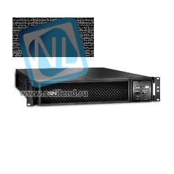 Источник бесперебойного питания APC Smart-UPS RT, On-Line, 1000VA / 1000W, Rack/Tower, IEC, LCD, Serial+USB, SmartSlot, подкл. доп. батарей