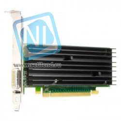 Видеокарта HP GN502AA 256MB NVIDIA Quadro NVS 290 PCIe Graphics (xw4550/4600/6600/8600)-GN502AA(NEW)