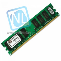 Модуль памяти Kingston 2GB DDRII-667 Non-ECC CL5 DIMM-KVR667D2N5/2G(new)