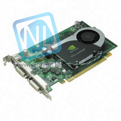 Видеокарта HP GP529AA 512MB NVIDIA Quadro FX1700 PCIe Graphics (xw4550/4600/6600/8600)-GP529AA(NEW)