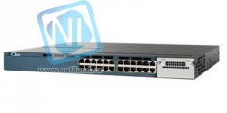 Коммутатор Cisco Catalyst WS-C3560X-24T-S