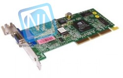 Видеокарта HP P5761-63501 AGP Video Card (NVida TNT2 16MB)-P5761-63501(NEW)