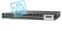 Коммутатор Cisco Catalyst WS-C3560X-48T-S