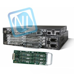 Сервер доступа Cisco AS535XM-8E1-210-V