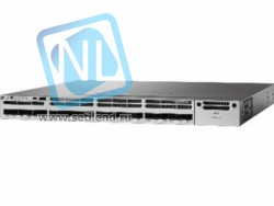 Коммутатор Cisco Catalyst WS-C3850-24XS-S