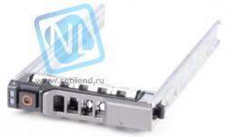 "Салазки Drive Tray Dell PowerEdge R410 R610 T710 2.5"" SAS SATA"