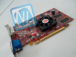 Видеокарта HP 367721-001 FireGL V3100 Graphics Video Card-367721-001(NEW)
