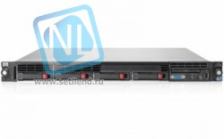 Сервер HP Proliant DL360 G7, 2 процессора Intel Xeon 6С X5670 2.93GHz, 48GB DRAM
