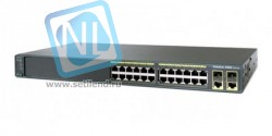 Коммутатор Cisco Catalyst WS-C2960-24PC-L
