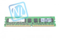 Модуль памяти HP 459340-001 1GB PC2-6400E DDR2-800 ECC/Non-Registered-459340-001(NEW)