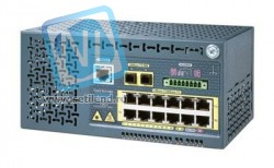 Коммутатор Cisco Catalyst WS-C2955C-12