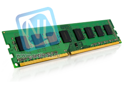 Память 8GB Kingston 2400MHz DDR4 ECC CL17 UDIMM 1Rx8