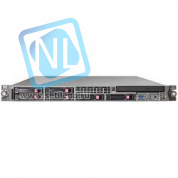 DL360G5 Intel Xeon QC 5405 2000Mhz/1333/2*6Mb/ DualS771/ i5000P/ 1Gb(32Gb) FBD/ Video/ 2LAN1000/ 6SAS SFF/ 0x36(146)Gb/10(15)k SAS/ DVDRW/ ATX 700W 1U