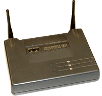 Cisco Aironet 350 (Air-AP350)