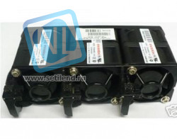 Система охлаждения HP 412212-001 1.9A 16.8W 12v 60dBA 40x40x44mm For Proliant DL360G5 DL365G1 DL365G5-412212-001(NEW)