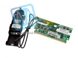 Кеш-память HP FBWC 1G Flash Backed Cache-534562-B21(NEW)