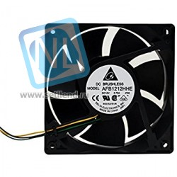 Система охлаждения Delta AFB1212HHE-F00 120mm Case FAN-AFB1212HHE-F00(NEW)