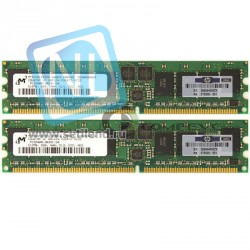 Модуль памяти HP 375239-051 512MB PC2-3200U DDR2-800 Desktop Memory Module-375239-051(NEW)