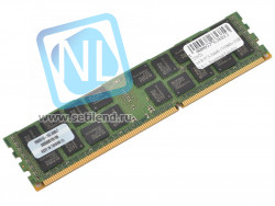 Модуль памяти HP KVR13R9D4/16 Kingston 16GB PC3-10600R ECC REG-KVR13R9D4/16(NEW)
