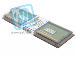 Модуль памяти Kingston KVR21R15S8/4 4 Гб PC4-17000 DDR4 RDIMM CL15 ECC Registered-KVR21R15S8/4(NEW)